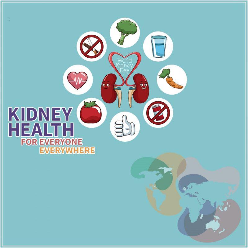 Kidney failure: symptoms, kidney disease Treatment