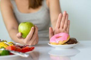 Sabotaging Your Diet