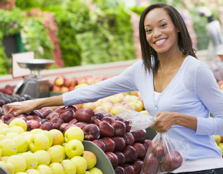 Best Healthy Food Shopping List Tips