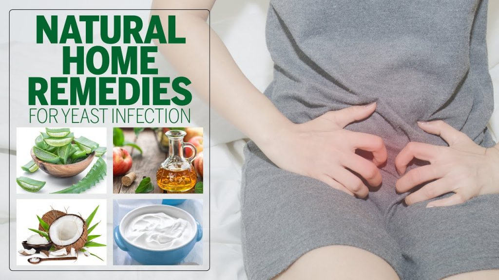 Yeast Infection Home Remedies
